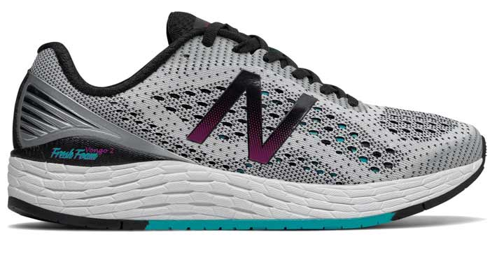 Best Running Shoes For Flat Feet - New Balance Fresh Foam Vongo