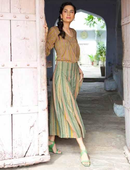 Best Boutiques In Chennai - Anokhi Chennai