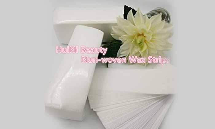 Wax Strips - Huini Non-Woven Wax Strips