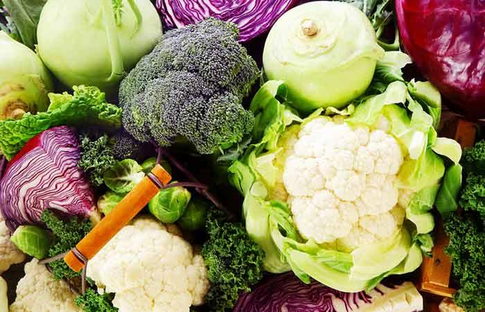 4. Overconsuming Cruciferous Vegetables
