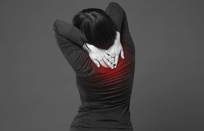 4. Dor lombar superior