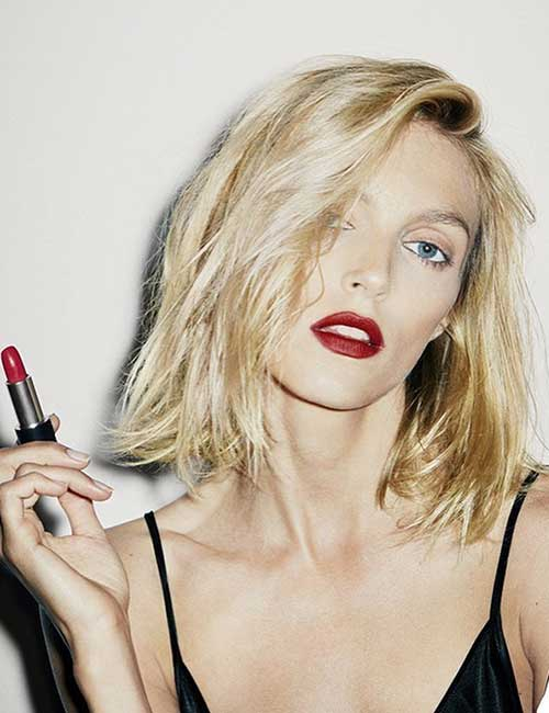 Fashion Tips - There's Never A Wrong Time To Wear Red Lipstick