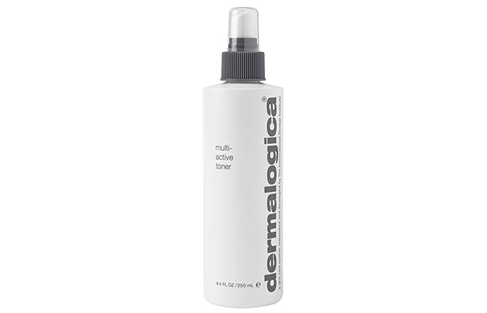 Best Face Toners - Dermalogica Multi-Active Toner