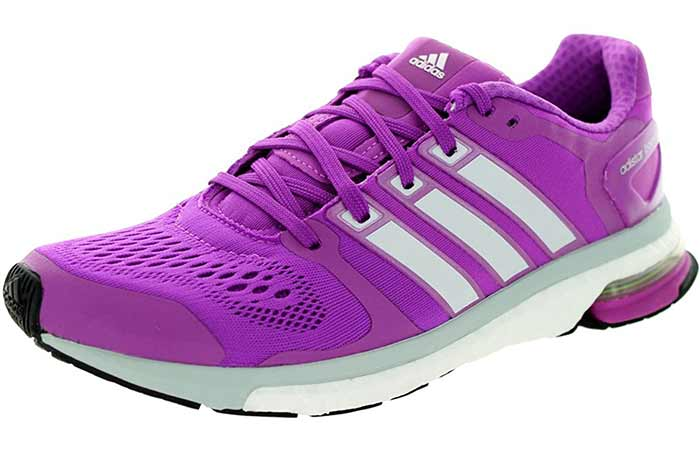 Best Running Shoes For Flat Feet - Adidas Adistar Boost ESM