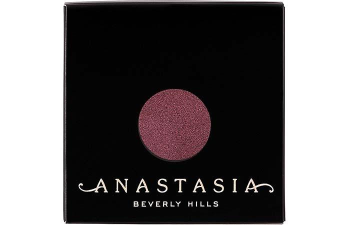Top Glitter Eyeshadows - 6. Anastasia Beverly Hills Eyeshadow In Rosette
