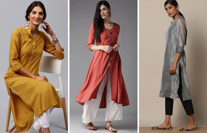 Traditional Dresses - Kurta