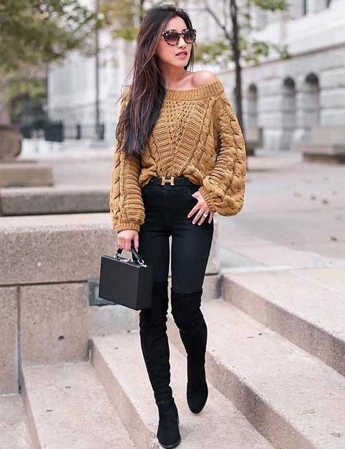 642534aadee Outfit Ideas For Short Girls - How To Dress If You Are A Petite Or A ...