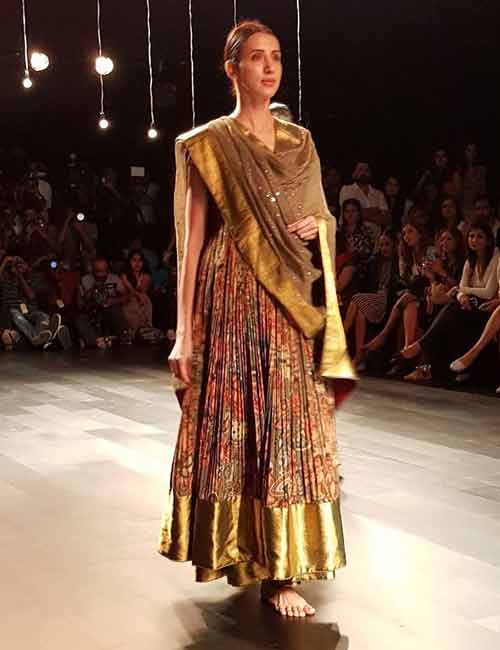 Dupatta - Two Sided