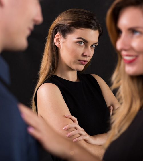 7 Ways To Stop Acting Jealous In Your Relationships