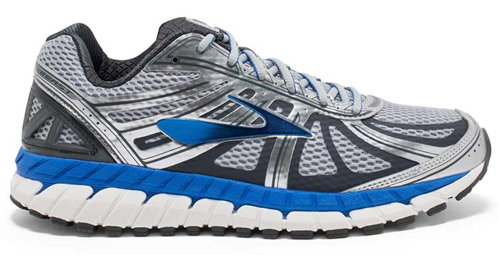 Best Running Shoes For Flat Feet - Brooks Beast 16