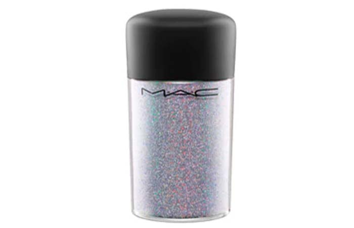 Top Glitter Eyeshadows - 7. MAC Glitter