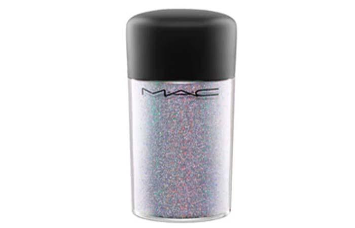 Top Glitter Eyeshadows - 7. MAC Glitter