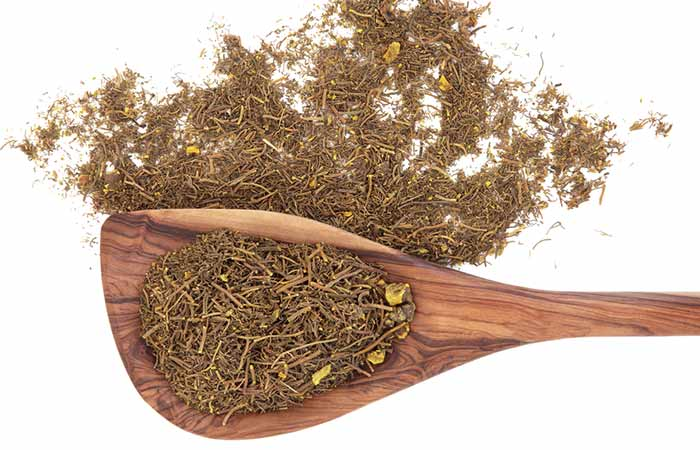 home remedies for dengue fever - Goldenseal