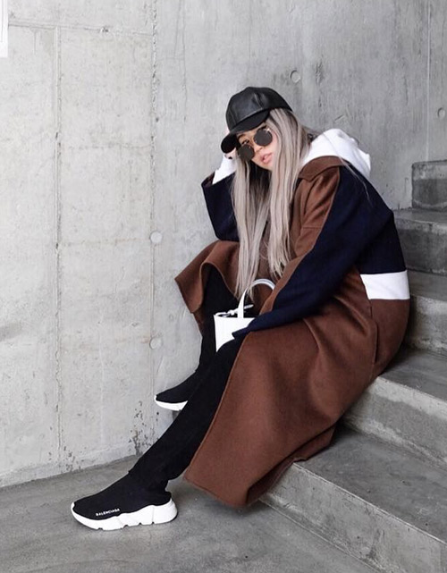 Korean Fashion - Winter-Fashion