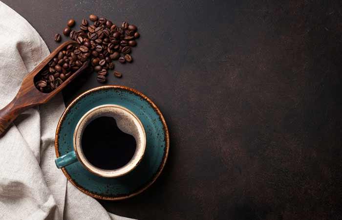 9. Coffee