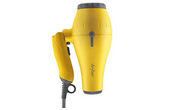 Drybar Baby Buttercup Travel Blow Dryer - Hair Dryers