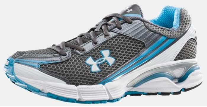 Best Running Shoes For Flat Feet - Under Armor Specter