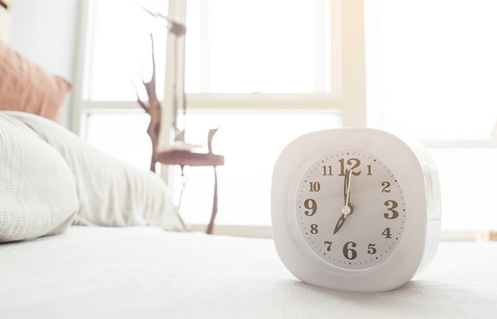 Are You A Morning Baby (Born Between 6 AM – 8 AM)