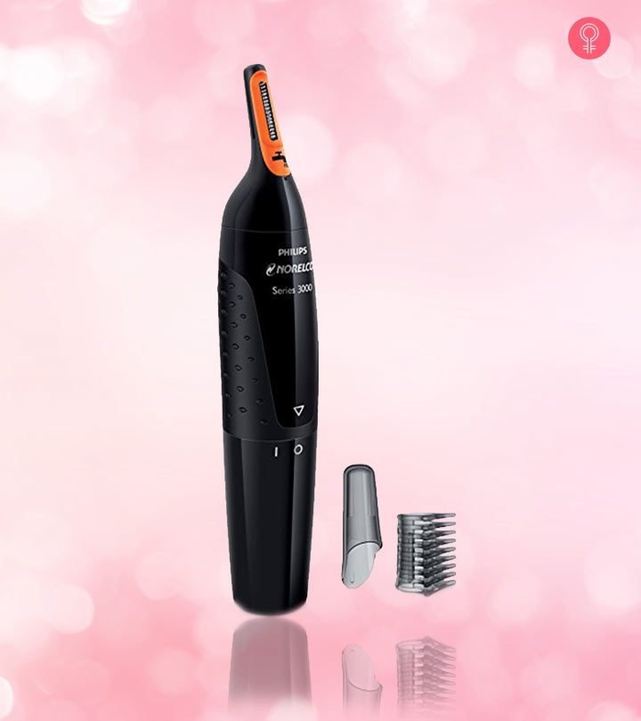 Best Ear And Nose Hair Trimmers – 2018