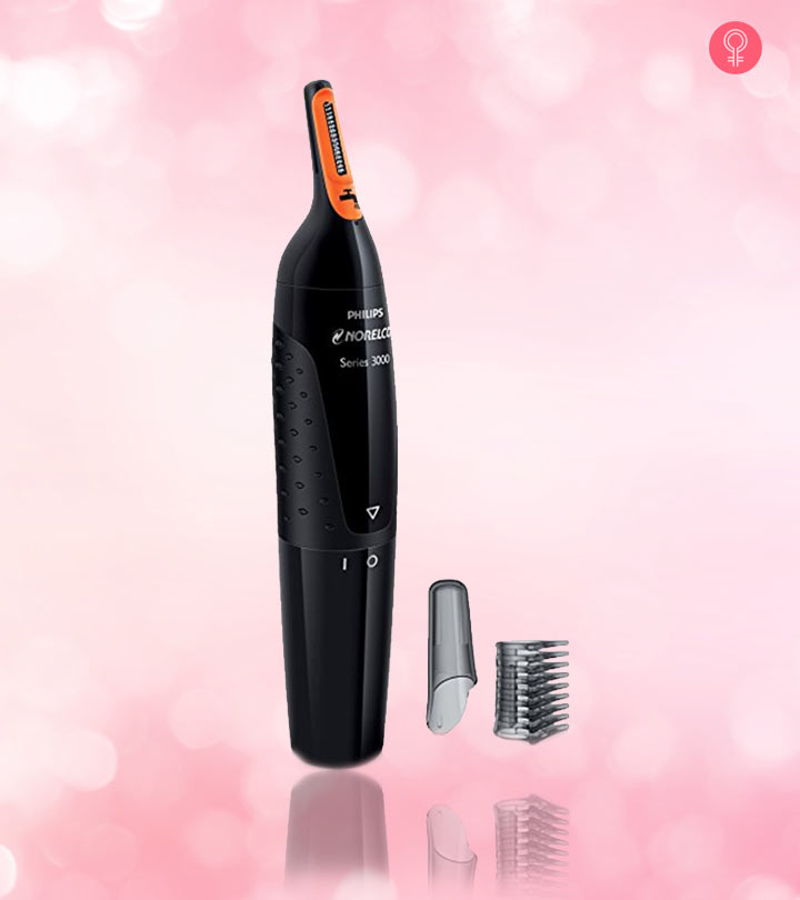 10 Best Ear And Nose Hair Trimmers – 2019