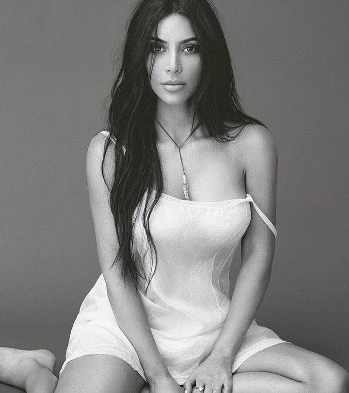 Best Of Kim Kardashian Looks