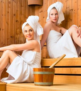Can Sauna Aid Weight Loss? How Does It Work?