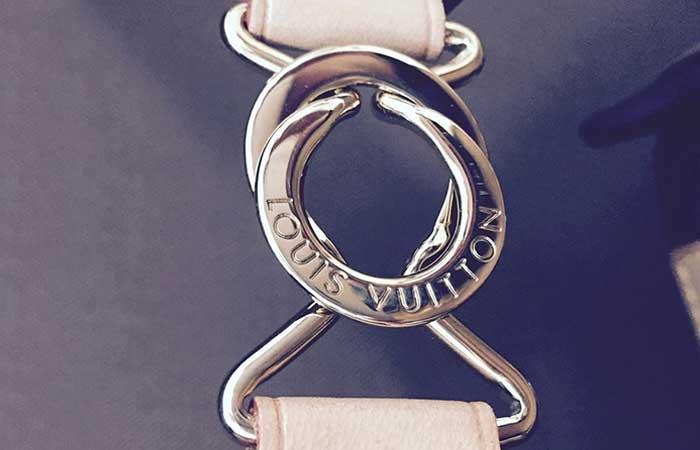Authentic Louis Vuitton - Hardware