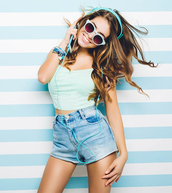 Outfit Ideas For Short Girls How To Dress If You Are A Petite Or A