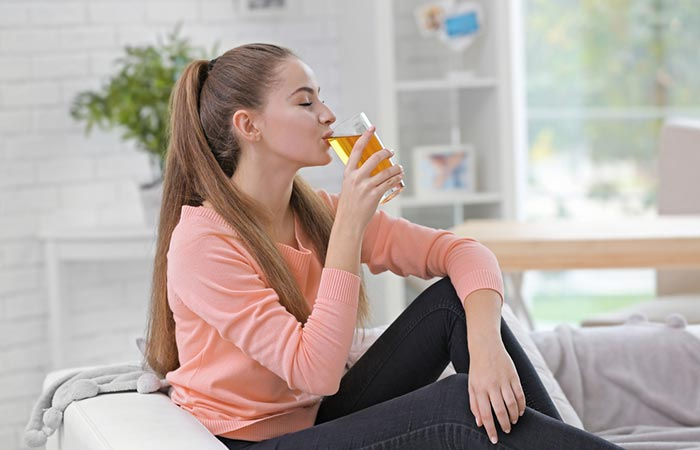 How To Prepare The 'Magic' Weight Loss Drink