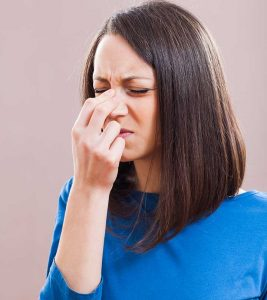How To Use Essential Oils To Cure A Sinus Infection