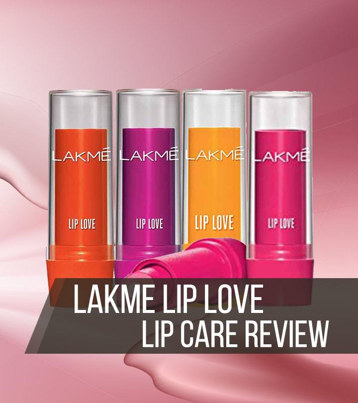 Lakme-Lip-Love-Lip-Care-Review