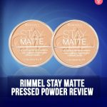 Rimmel-Stay-Matte-Pressed-Powder-Review