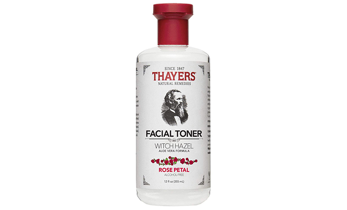 Thayers Facial Toner – Rose Petal