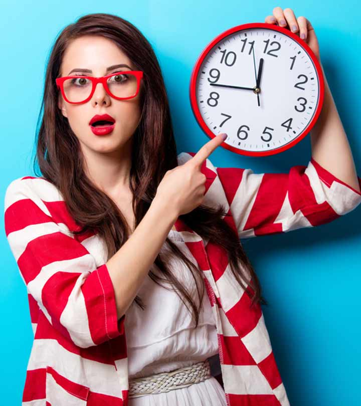 The Time Of Your Birth Says A Lot About Your Personality!