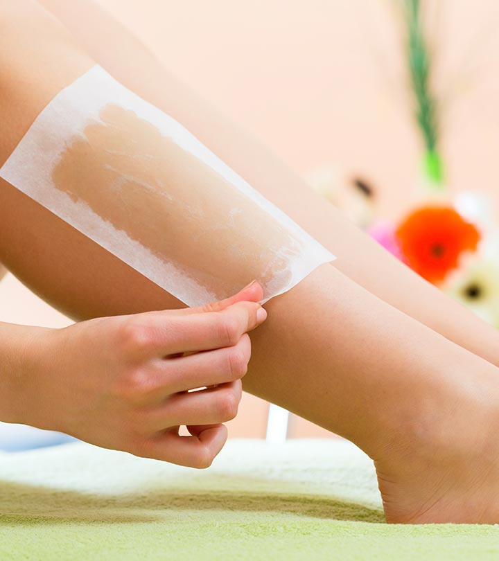 Top 10 Hair Removal Wax Strips Of 2018