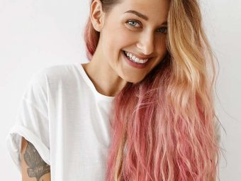 Top 10 Semi Permanent Hair Colors – 2018