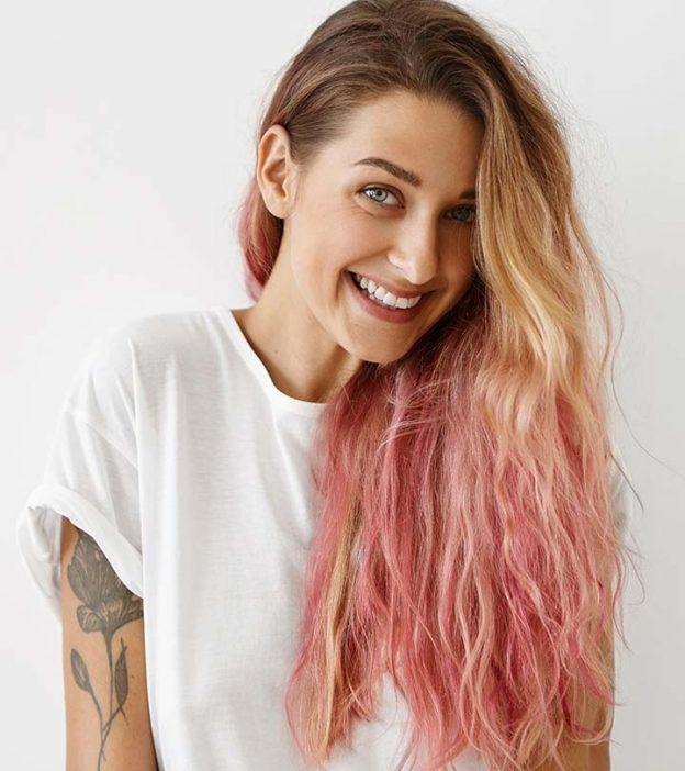 Top 10 Semi Permanent Hair Colors 2020