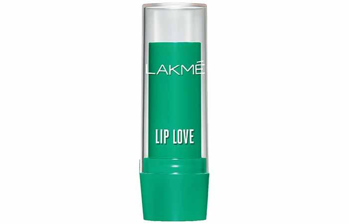 Lakme Lip Love Lip Care Watermelon Shade