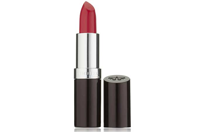 Rimmel Lasting Finish Lipstick Shades - 038 In Vogue