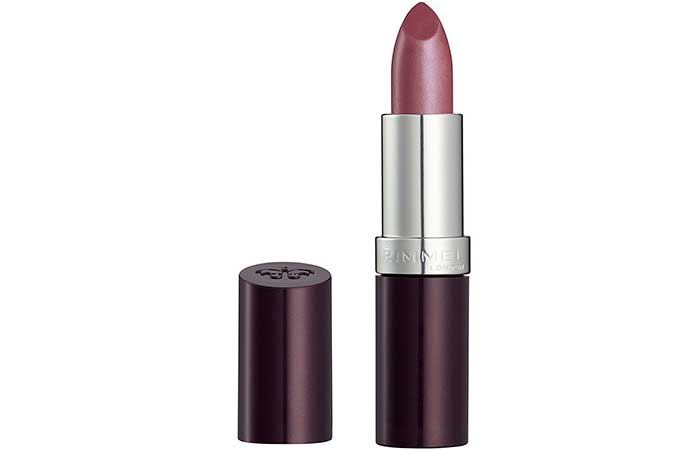 Rimmel Lasting Finish Lipstick Shades - 066 Heather Shimmer