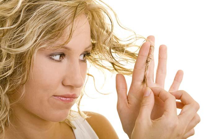 1. Examine Your Hair