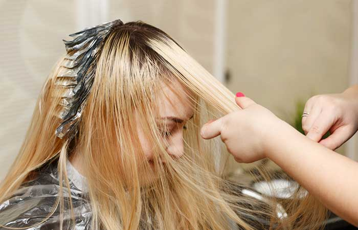 1. Hair Roots