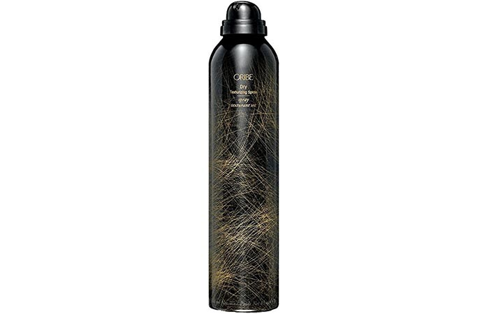 Texturizing Sprays - Oribe Dry Texturizing Spray