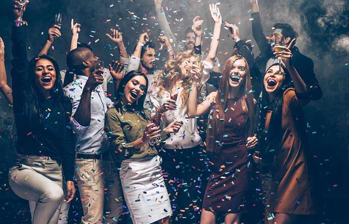 1. Parties