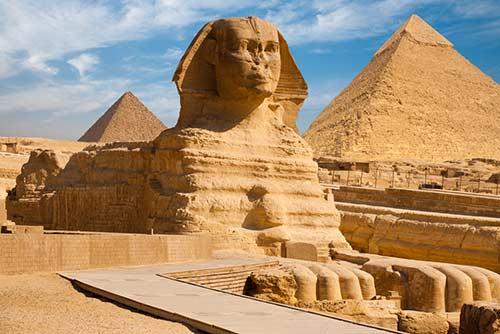 1. Sphinx (Dec 27 – Jan 25)