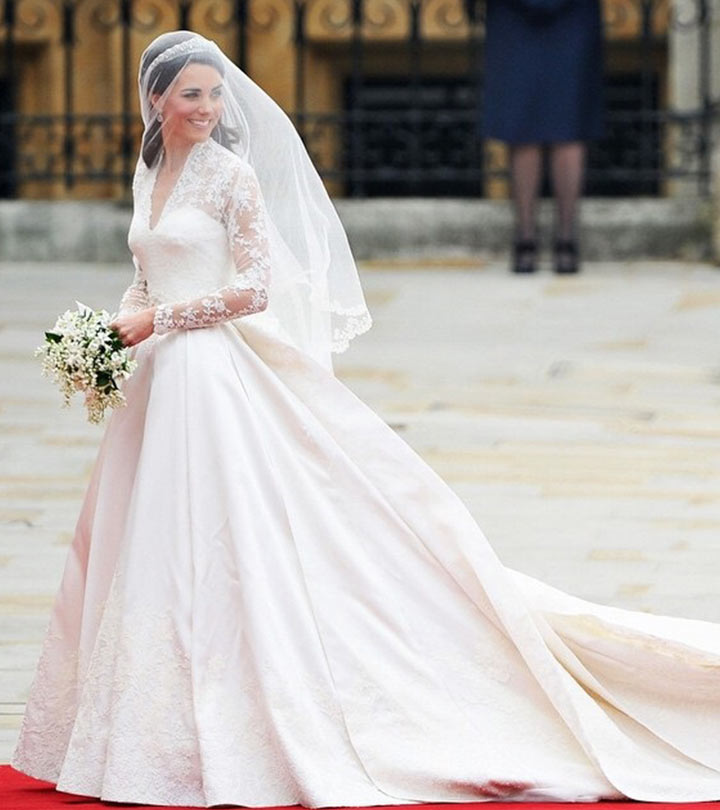 10 Unique Vintage Wedding Dresses
