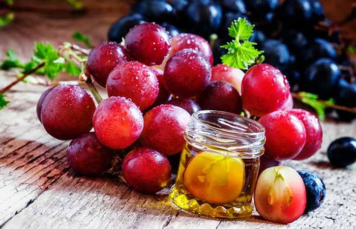 Lyme Disease - Grapefruit Seed Extract
