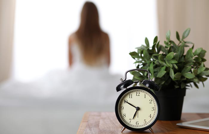 Wake Up Early - Wake Up A Few Minutes Earlier Every Day
