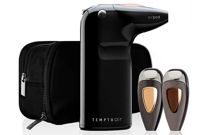 Hair Root Touch Up - Temptu 24-Hour Root Touch Up