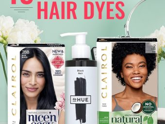 15 Black Hair Dyes That Completely Change Your Look